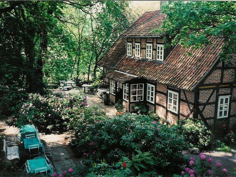 Ferienwohnungen im Aller-Leine-Tal