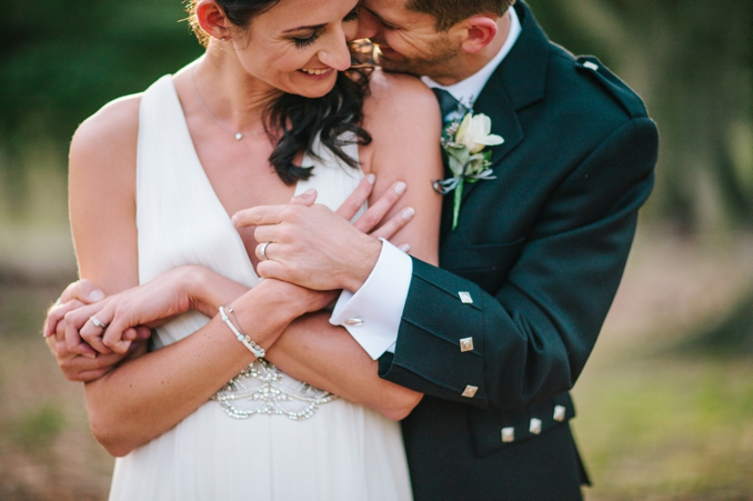 Tamsin and Grant's traditional Scottish Pollok House wedding by STUDIO 1208