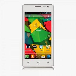 Spesifikasi dan Harga Asiafone Android AF9889 LEOPARD