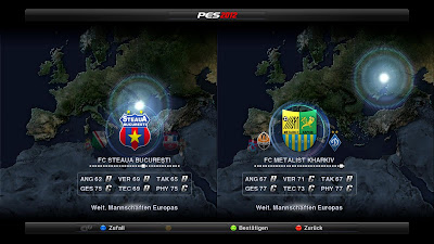Pro Evolution Soccer 2012 PESEdit.com 2012 Patch 2.1 + 2.1.1