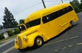 1938 Ford Schoolbus