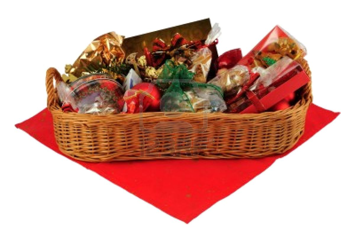 Gift Basket Clipart : Free christmas photos new calendar template site