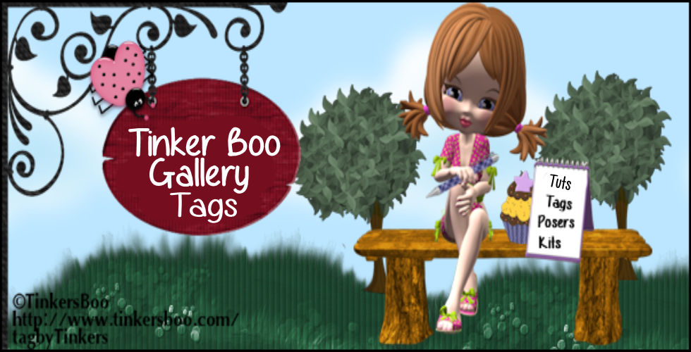 TB Gallery Tags