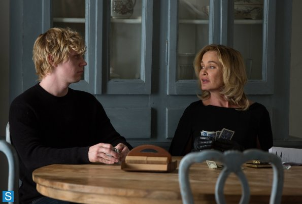American Horror Story - 3.09 - Head - Review