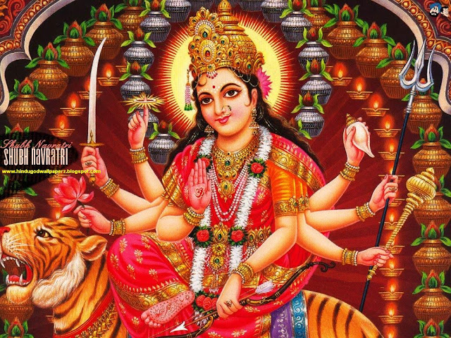 Maa Durga Still, Image, Picture, Photo, Wallpaper