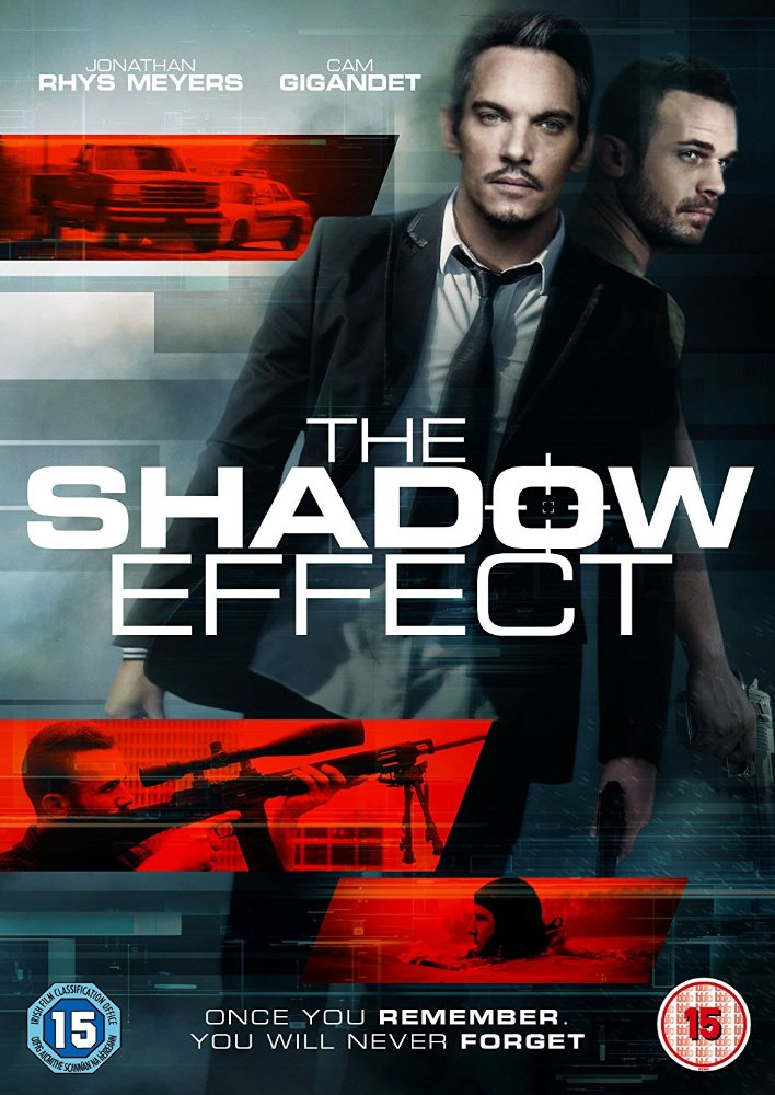 The Shadow Effect Legendado