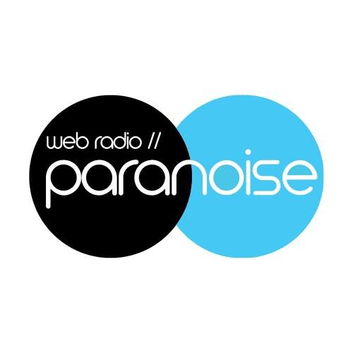 Niki Sorogas live on Paranoise Radio (bi-weekly) Tuesdays 18:00-20:00 +2GMT $hide=home
