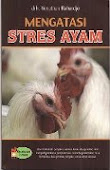 MENGATASI STRES AYAM