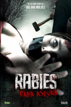 Rabia asesina (Rabies) (2010)