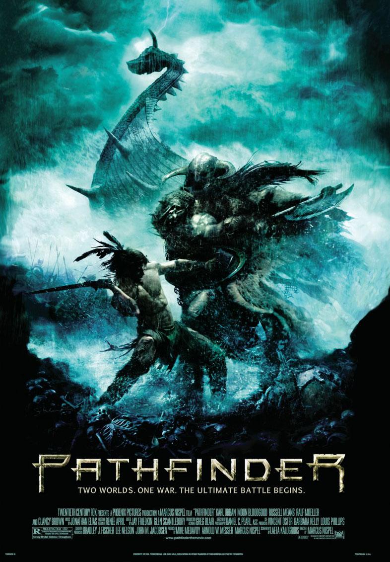 Chiến Binh Dẫn Đường - Pathfinder