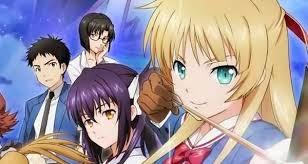 Phim Isuca OVA