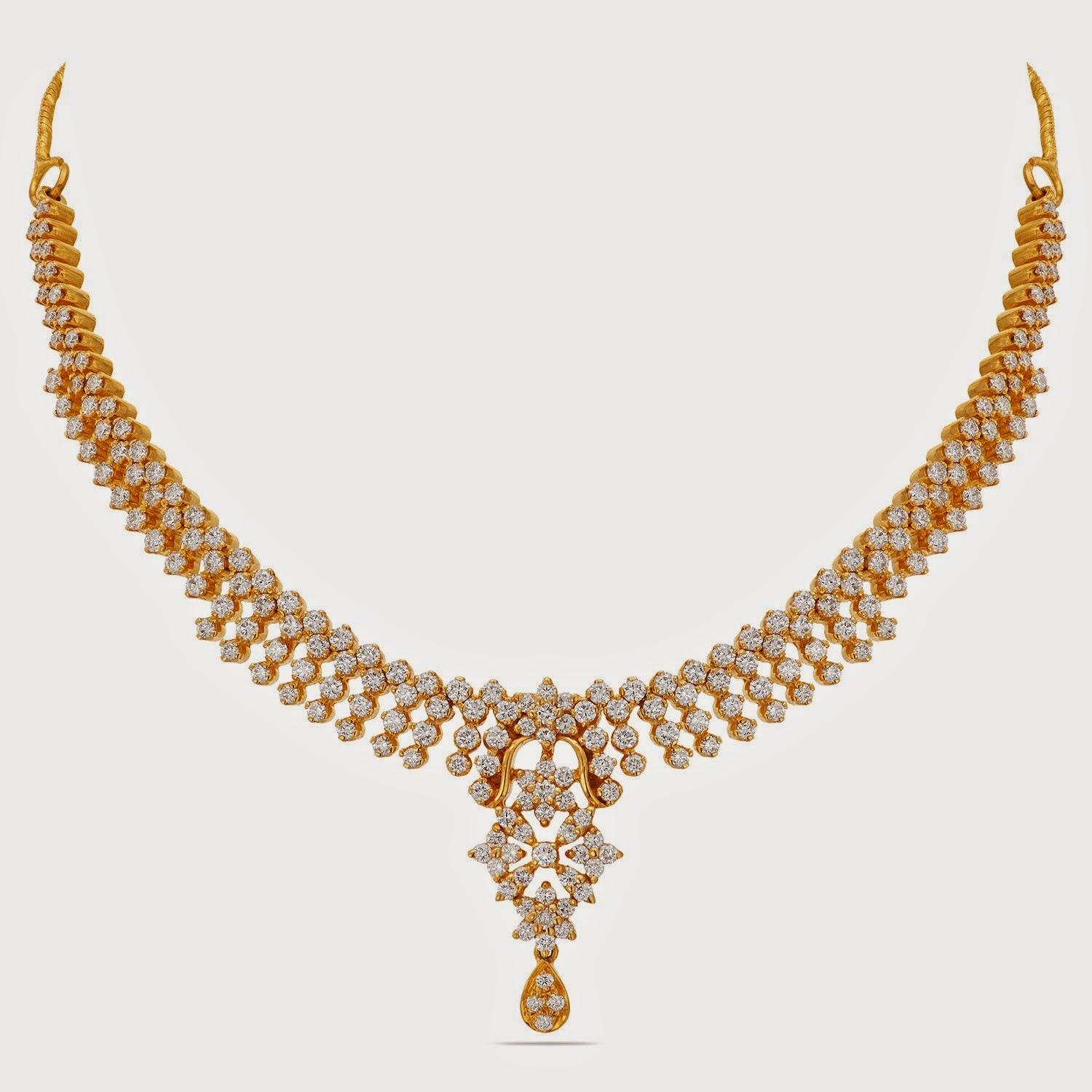 Thangamayil Necklace Models