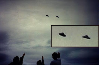 Alerta Ovni 2012