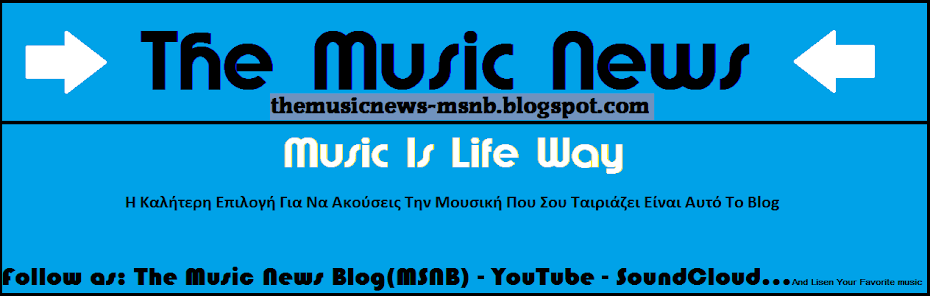 The Music News