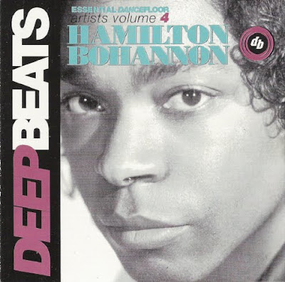 Hamilton Bohannon – Essential Dancefloor Artists Volume 4