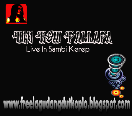 Album New Pallapa Live In Sambi Kerep 2013
