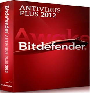 Bitefener Antivirus Plus 2012 Buil 15.0.36.1530 Final. Установить.