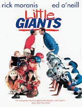Pequeños gigantes (1994) [Latino]