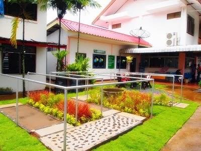 โรงพยาบาลส่งเสริมสุขภาพตำบลบ้านธาตุ อำภอเพ็ญ  จังหวัดอุดรธานี