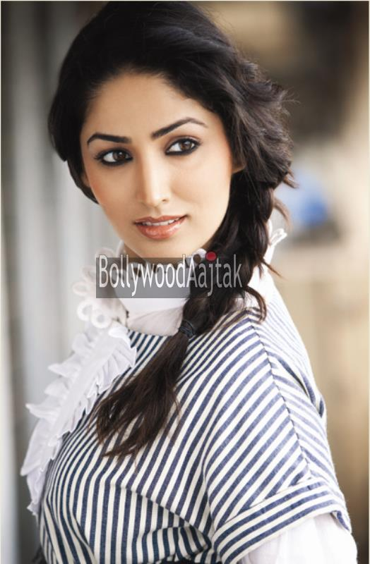 Yami Gautam Photoshoot -  Yami Gautam Latest Photoshoot Photos - August 2012