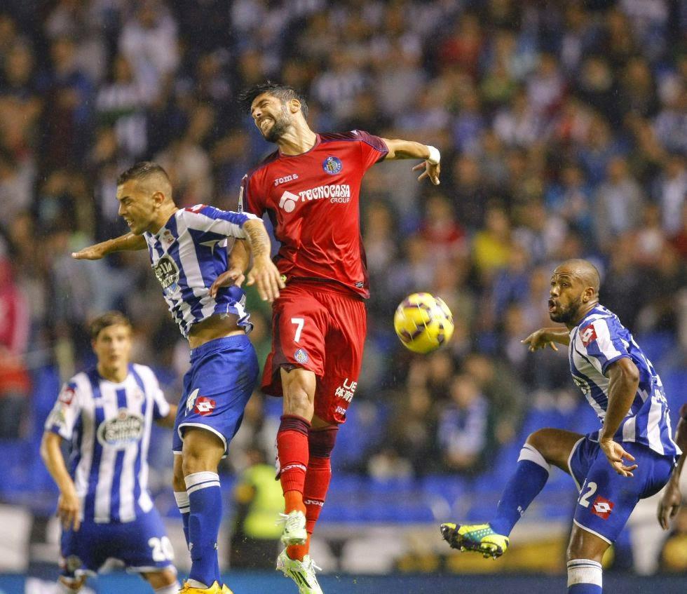 Spanish Football Liga 2014-2015