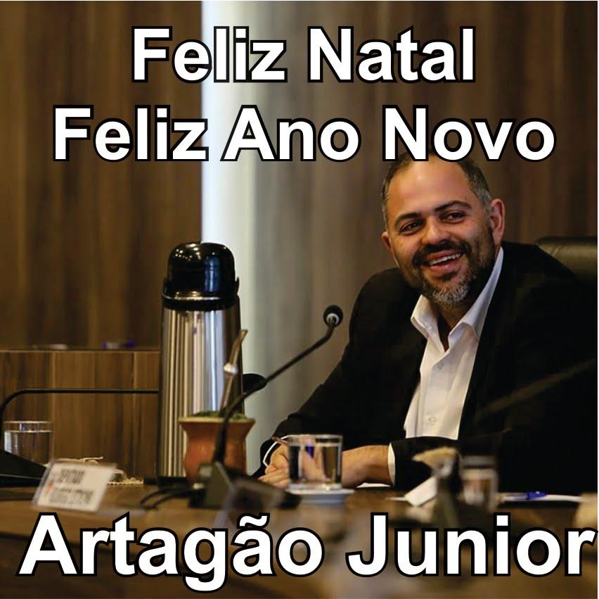 Artagão JR
