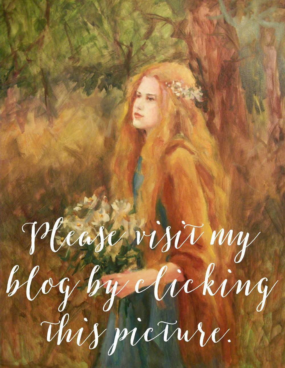 Follow me at ~ Bookishkind.blogspot.com