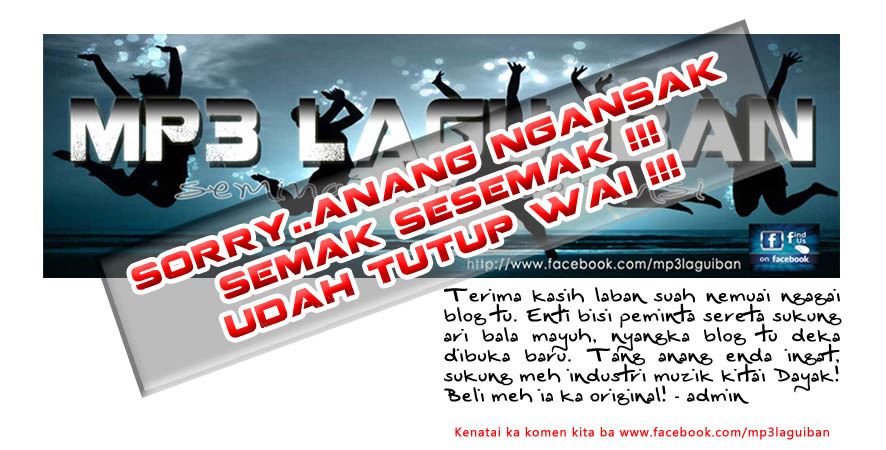 MP3 Lagu Iban