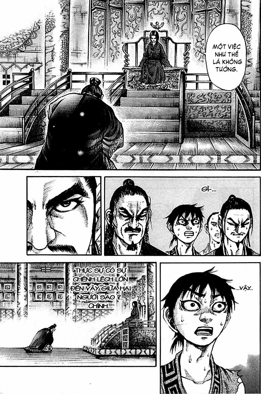 Kingdom - Vương Giả Thiên Hạ Chapter 98 page 8 - IZTruyenTranh.com