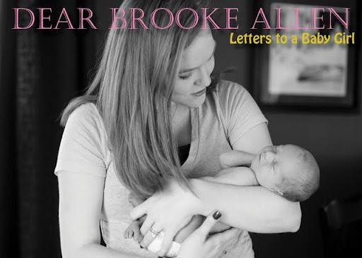 Dear Brooke Allen