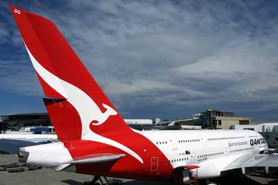 qantas planing startegy The top honours at 2017's airline strategy awards went to qantas chief executive  alan joyce and tap portugal counterpart fernando pinto.