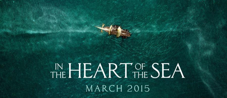 Biển Sâu Dậy Sóng - In the Heart of the Sea - 2015