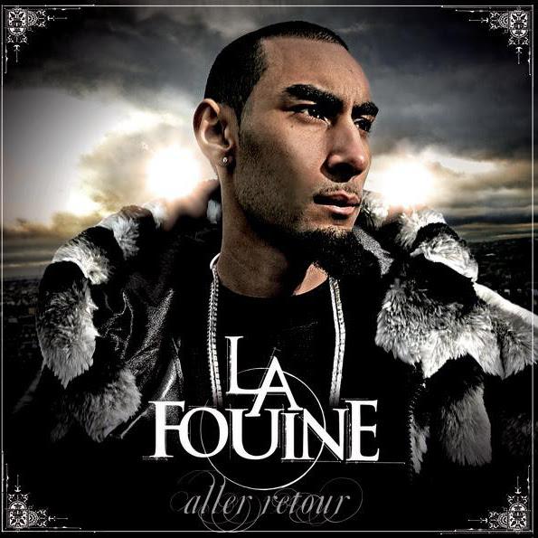 La Fouine - Aller-retour Cover