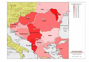 Balcan Region 2007