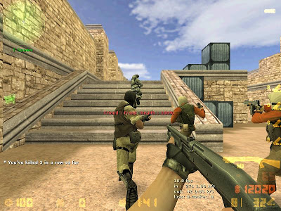 counter strike 1.6 free download