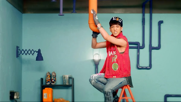 B1A4 Baro What's Happening
