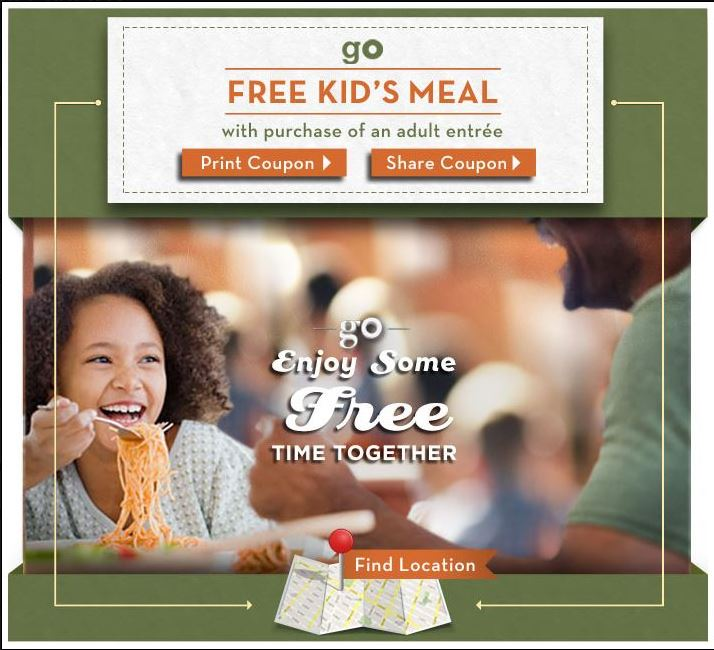Montebello Mom Kids Eat Free