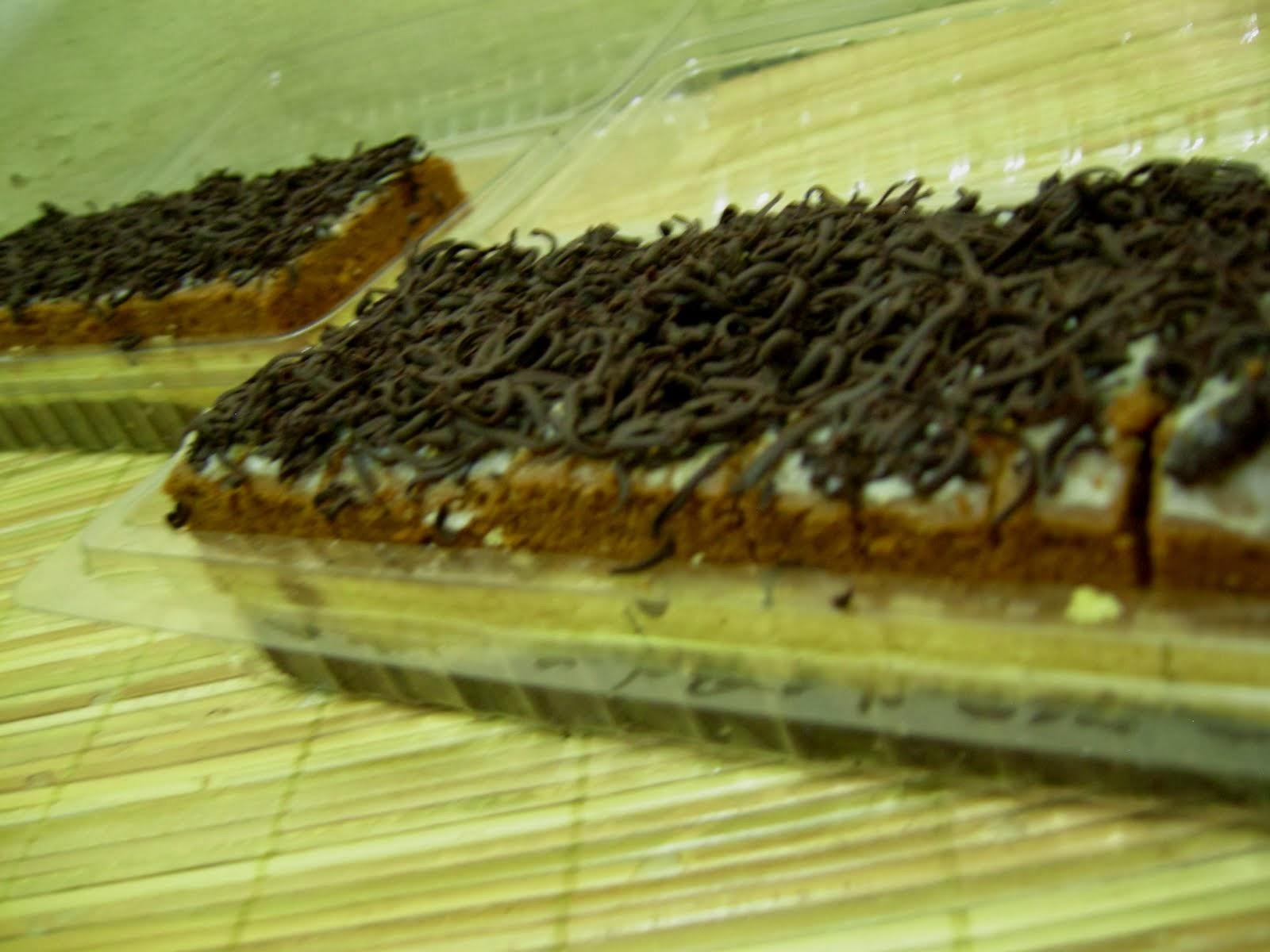 Aneka Brownies
