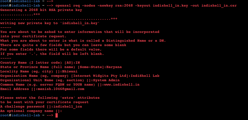 Installing Ssl Certificate Website Hosted On Ubuntu Server Start