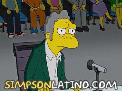 Los Simpson 21x23