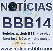 Lista de Participantes BBB14