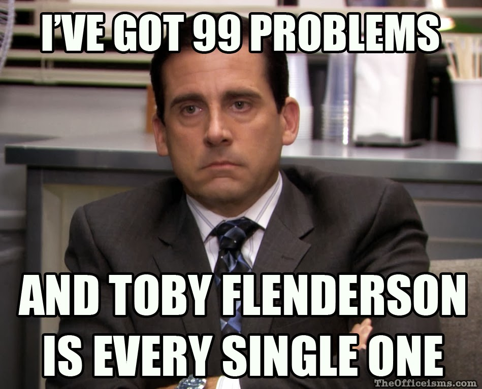 Fun Office Meme : The office isms meme