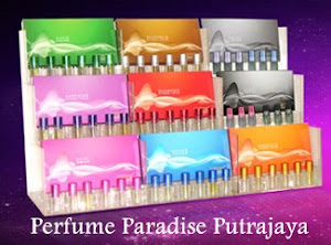 Perfume Paradise