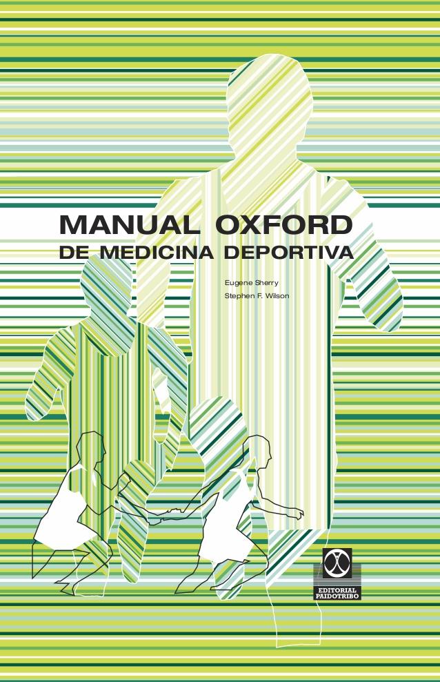 Libros en PDF de Kinesiología y Fisioterapia: MANUAL OXFORD DE ...