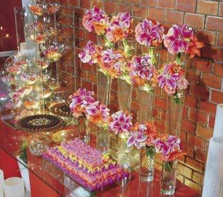 Agora n s somos festeirah decor casamentos e fontes de for Agora decoration