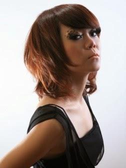 News - Medium Layered Hairstyle Trends