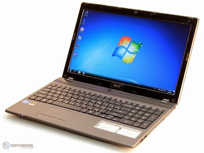 Acer Aspire 5750G Mavericks Installation Guide