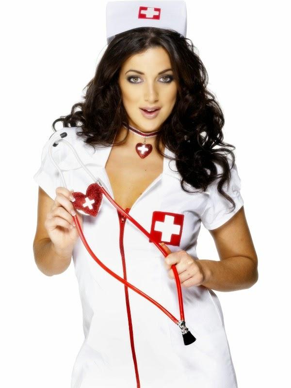 Perawat cantik binal hot