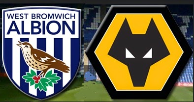Albion vs Wolves