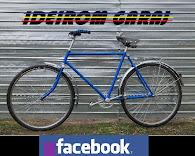 Ideirom Garaj pe Facebook